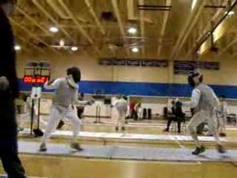 D fencing