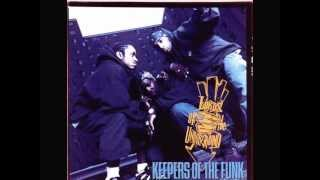 Lords of The Underground - Keepers Of The Funk 1994 (full album)