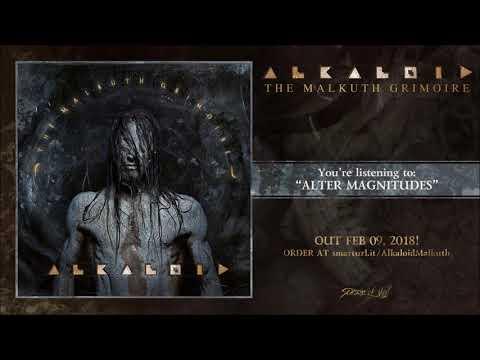 Alkaloid - Alter Magnitudes