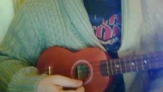 Jurassic Park Theme Ukulele By Ear