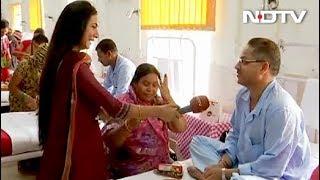 Sapnon Ki Udaan: Family Members of Soldiers Fly to Srinagar to Celebrate Rakhi