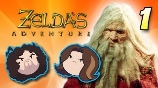 Zelda's Adventure: This Can't Be Real - PART 1 - Game Grumps thumbnail