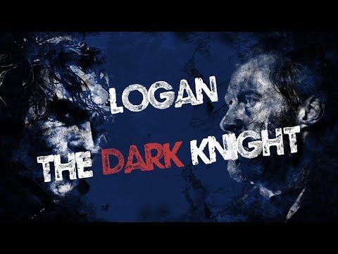 Logan, The Dark Knight, and Superhero movies that aren't Superhero movies