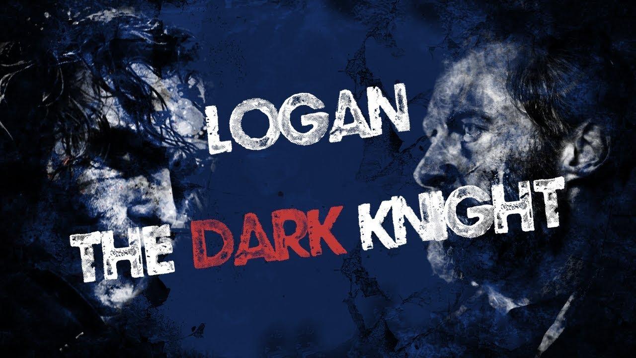 Image result for greatest superhero movies dark knight logan