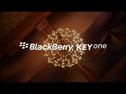 BlackBerry KEYone Argentina Launch Event