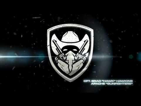 Medal of Honor Single-Player E3 Trailer (HD)