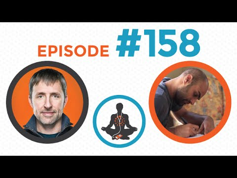 Podcast #158 - Maneesh Sethi: Hacking Habits, Accountability, & Time Management with Pavlok