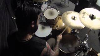 Bad Religion - True North drum cover