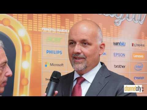 BREVI: Fabio Rota, Responsabile rete Cash & Carry