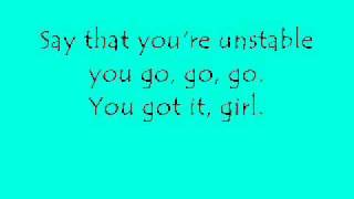 Cobra Starship. Hot Mess. Lyrics. Yeahh.