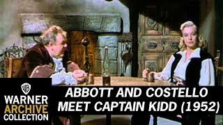 Abbott and Costello Meet Captain Kidd (Preview Clip)