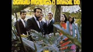 Sergio Mendes One Note Samba