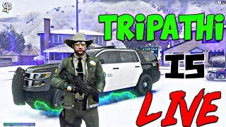 !member •Tripathi in City and also do some gang things • GTAV Roleplay India  • Membership at @29