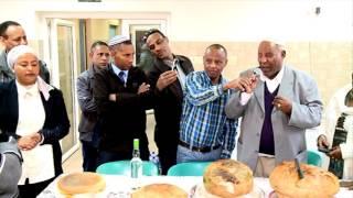 משפחת גפטן      ethiopian music 2017ግፍተን እያሱ