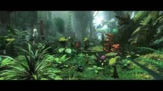 Avatar, El Juego. Trailer Oficial HD. TeknoConsolas.es