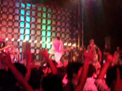 It's The Time To Disco-KK, 20 Feb 2011