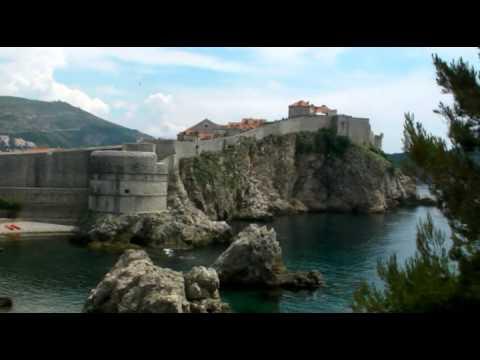 Dubrovnik Croatia 2011