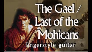 The Gael / Last of the Mohicans - Dougie Maclean