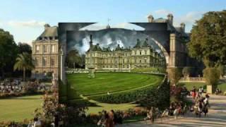 París mon amour: Jardín y palacio Luxemburgo, jardines y palacio de Versales * josefinadaun