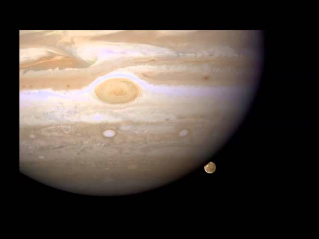 Holst - The Planets Suite