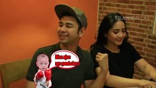 JANJI SUCI - Wafda Dan Kesha Putus Karena Orang Tua (4/1/18) Part 1