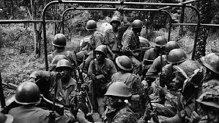 La guerre du Biafra : une page douloureuse de l'histoire du Nigeria