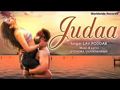Judaa Hoke Bhi | JUDAA | Manann Dania | Lav Poddar | VIDEO SONG 2018