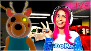 PIGGY: BOOK 2 CHAPTER 2 UPDATE LIVE ROBLOX Stream LisboKate (Sep 27)