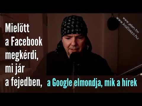 Mielőtt a Facebook megkérdi, mi jár a fejedben, a Google elmondja, mik a hírek