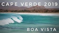 Cape Verde - Boa Vista 2019