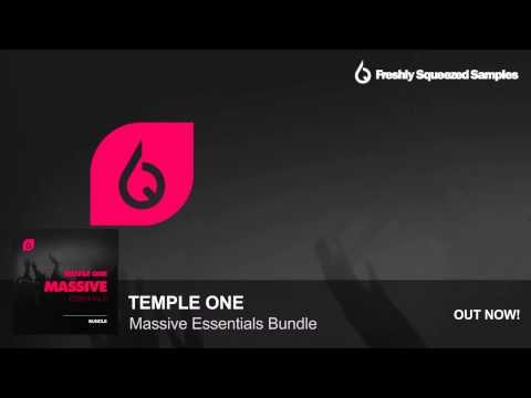Massive Presets | Temple One Massive Essentials Bundle