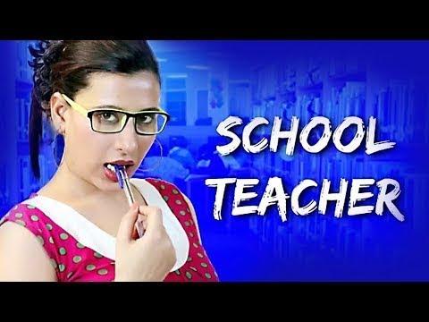 Download School Teacher (HD) | Gayatri Singh | Ajay Bafna | Bollywood Romantic Movie