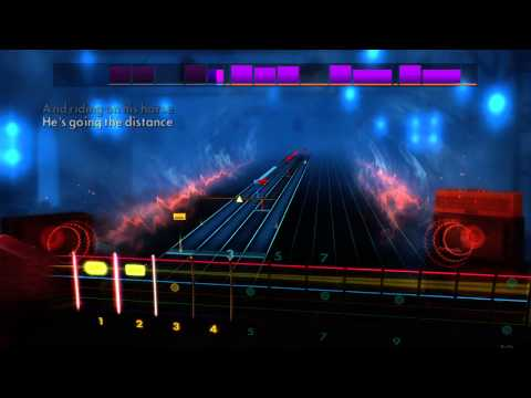 Rocksmith 2014 Edition - Cake Songs Pack Trailer [Europe]