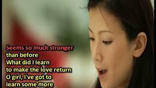 Karaoke Lobo Sure took a long time to miss me agrimm98