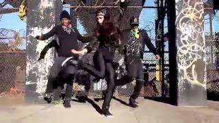TIMAYA - GBAGAM (dance cover)