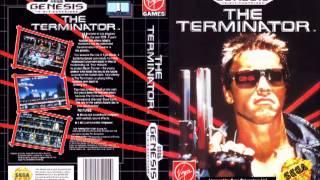 Terminator - Sega Genesis OST - Holocaust (Extended)
