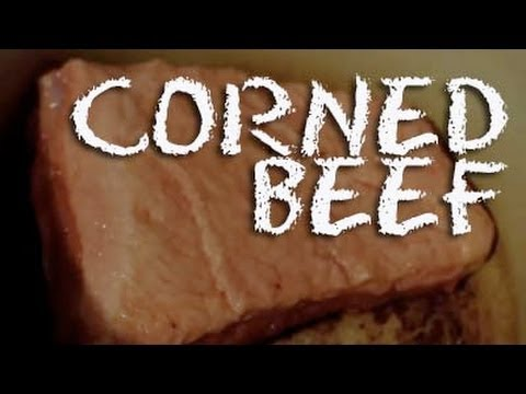 What Is Corned Beef? / Corned Beef and Cabbage Recipe