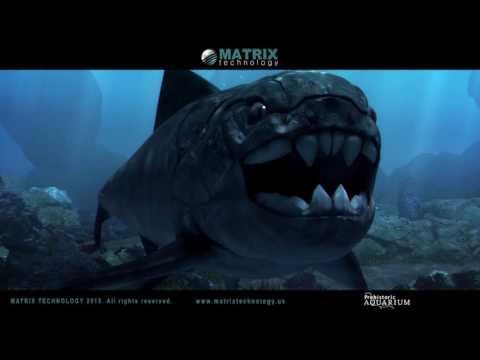 PaleoAquarium 5D Dinosaur Adventure