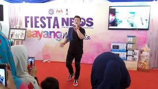 Video [#SayangMalaysia] Dafi AF - Bila Terasa Rindu download MP3, 3GP, MP4, WEBM, AVI, FLV November 2018
