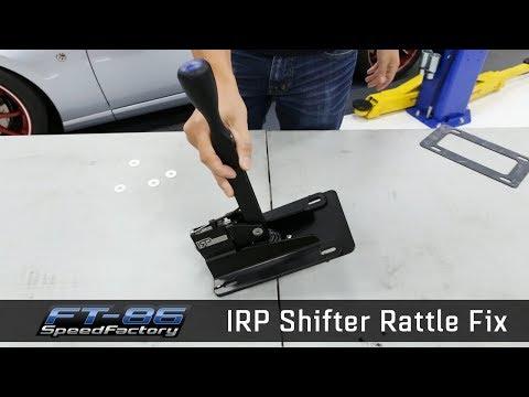 IRP Short Shifter V3 - 2013+ FR-S / BRZ / 86