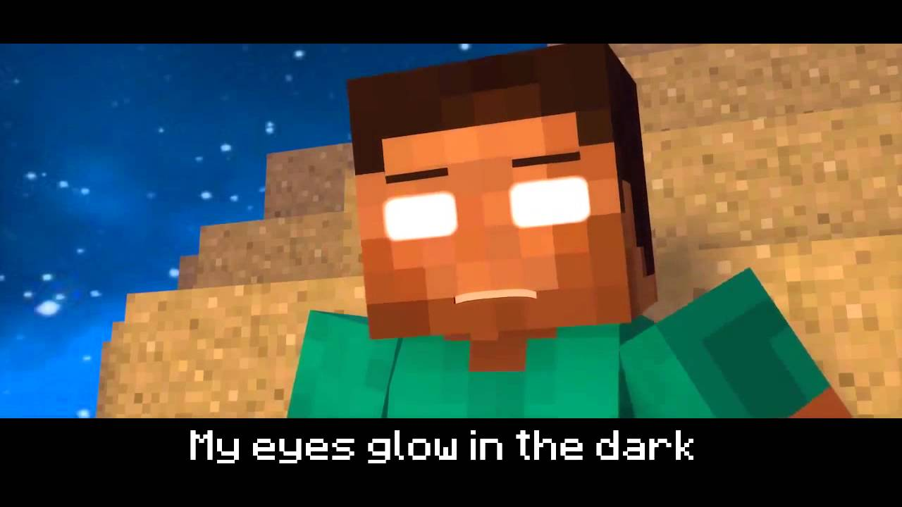 Take Me Down Minecraft Parody Of Drag Me Down By One