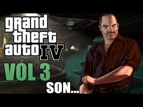 GTA IV vol 3 [YTP]