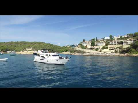 Mallorca Charter Point | Pearl 60 | Sea Vision HD