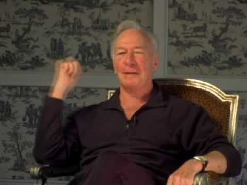 Christopher Plummer on working with Elia Kazan (Part 1 of 44)