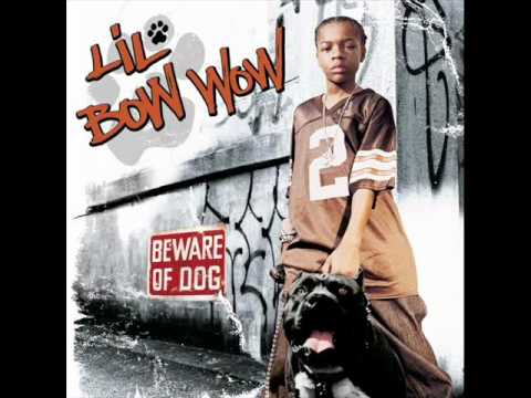 Lil Bow Wow  Bounce With Me ORIGINAL SONG