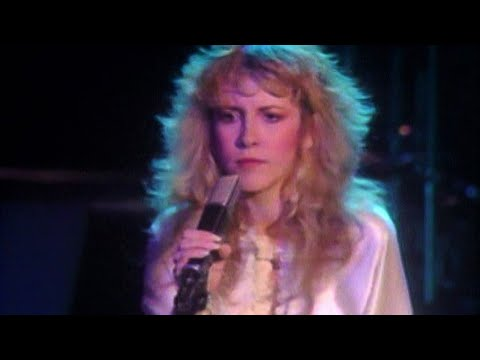 Stevie Nicks - Edge of Seventeen (Official Music Video)