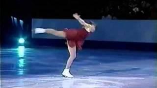 Ekaterina Gordeeva - Tango