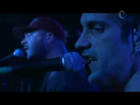 Staind - Live Music Hall, Cologne, Germany on October 17, 2011