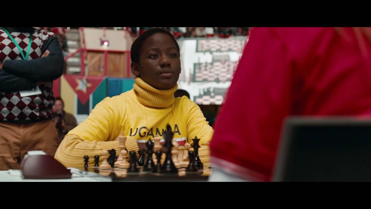 Queen Of Katwe Never Surrender Youtube