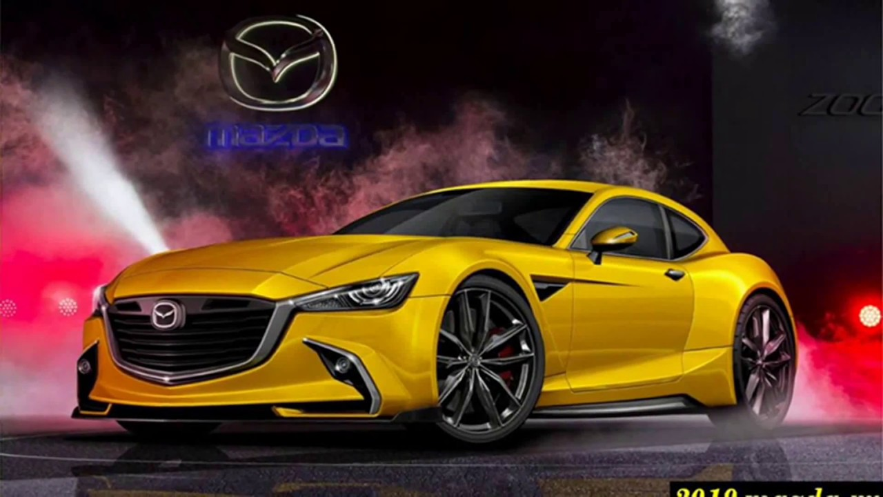 New Mazda Rx9 2019 Review And Specs